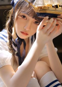 清纯萝莉美少女可爱写真图片
