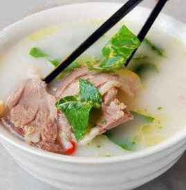 羊肉汤热量高吗 一碗羊肉汤的热量