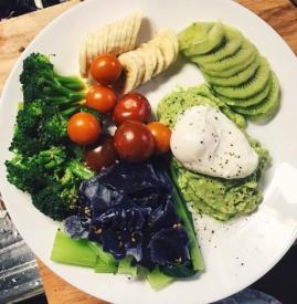 减肥的人晚餐吃什么