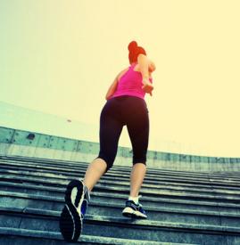 跑步减肥的正确方式
