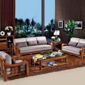 客厅沙发靠窗户好吗 客厅沙发背靠窗户