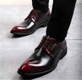 穿皮鞋后跟老掉怎么办