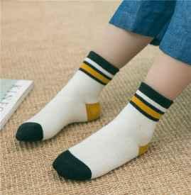 袜子变黄怎么洗干净 袜子发黄怎么洗