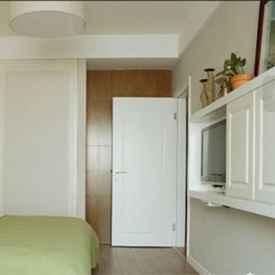 卧室门比入户门高好吗 室内门高于入户门破解