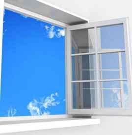 向外推的窗户怎么关 外推的窗户怎么关上