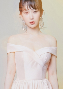 美女明星杨紫高清手机壁纸图片